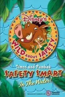 Película: Wild About Safety: Timon and Pumbaa's Safety Smart in the Water!