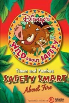 Wild About Safety: Timon & Pumbaa's Safety Smart About Fire! (Wild About Safety with Timon and Pumbaa 4) on-line gratuito