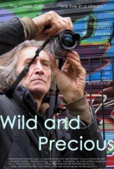 Wild and Precious online kostenlos