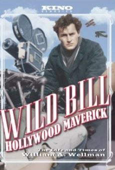 Wild Bill: Hollywood Maverick online streaming