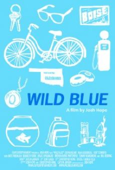 Watch Wild Blue online stream