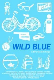 Ver película Wild Blue