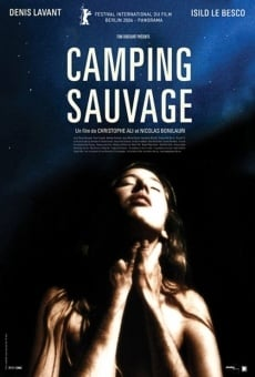 Camping sauvage on-line gratuito