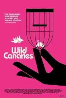 Ver película Wild Canaries