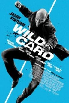 Wild Card online streaming