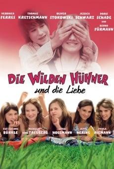 Ver película Wild Chicks in Love