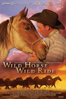 Ver película Wild Horse, Wild Ride