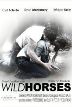Ver película Wild Horses