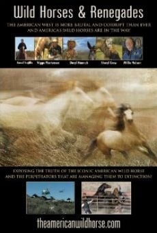Película: Wild Horses and Renegades