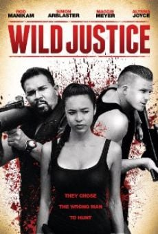 Watch Wild Justice online stream