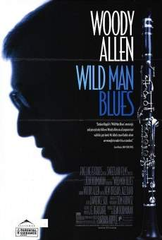 Wild Man Blues on-line gratuito