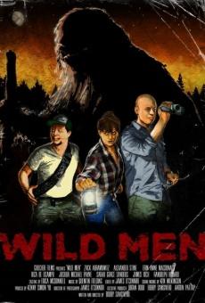 Ver película Wild Men