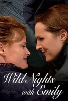 Wild Nights with Emily on-line gratuito