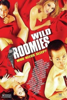 Wild Roomies on-line gratuito