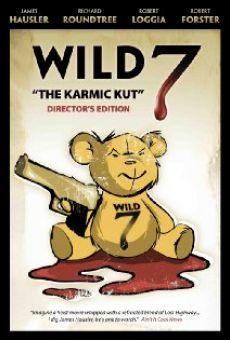 Ver película Wild Seven