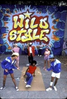 Wild Style on-line gratuito