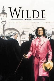 Ver película Wilde