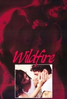 Ver película Incendio forestal