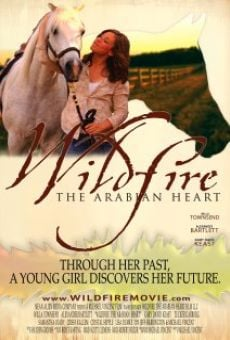 Película: Wildfire: The Arabian Heart