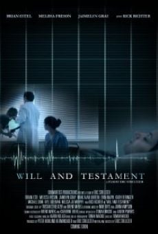 Película: Will and Testament