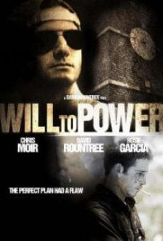 Will to Power online