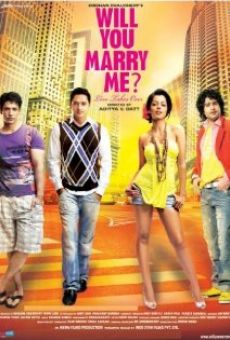 Watch Will You Marry Me online stream