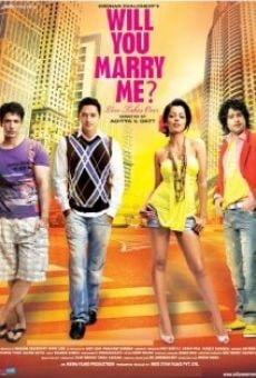 Película: Will You Marry Me
