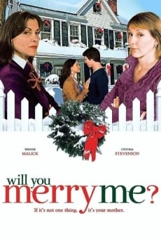 Película: Will You Merry Me?