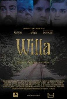 Willa on-line gratuito