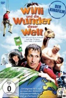 Willi und die Wunder dieser Welt online free