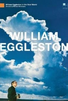 William Eggleston in the Real World online streaming
