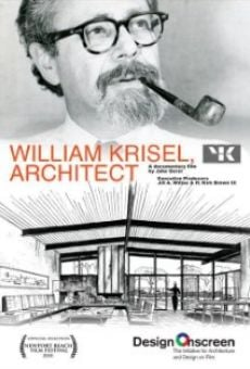 William Krisel, Architect online free