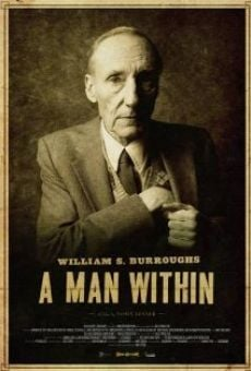 William S. Burroughs: A Man Within online streaming