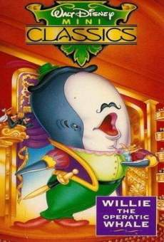 Willie the Operatic Whale on-line gratuito
