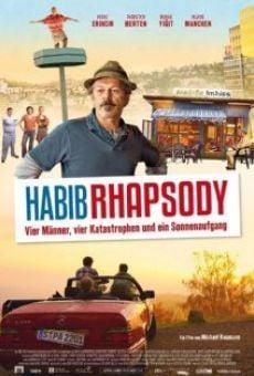 Willkommen bei Habib on-line gratuito