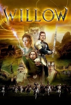 Ver película Willow