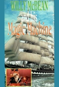 Willy McBean and His Magic Machine en ligne gratuit