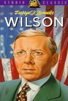 Ver película Wilson