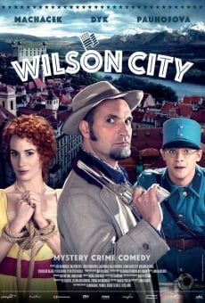 Wilsonov stream online deutsch