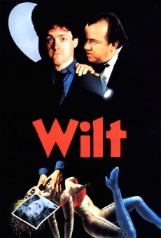 Wilt (The Misadventures of Mr. Wilt) on-line gratuito