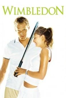 Wimbledon. El amor está en juego online