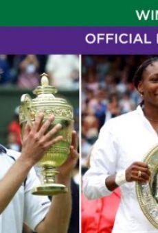 Wimbledon Official Film 2001