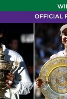 Wimbledon Official Film 2008 on-line gratuito