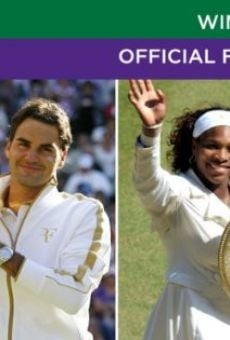Wimbledon Official Film 2009 online