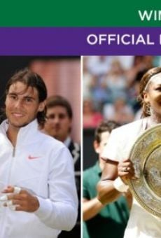 Wimbledon Official Film 2010 on-line gratuito