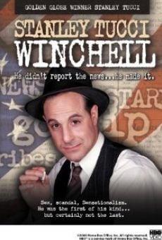 Ver película Winchell: Cronista de sociedad