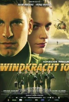 Ver película Windkracht 10: Koksijde Rescue