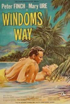 Windom's Way on-line gratuito