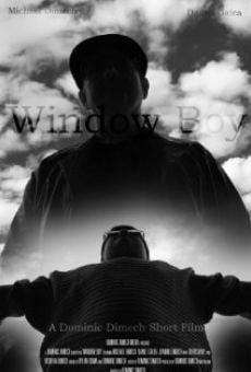 Watch Window Boy online stream