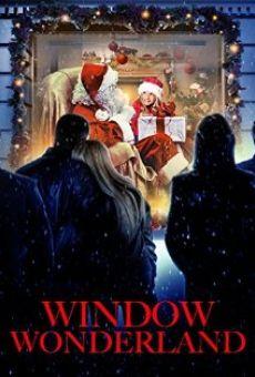 Watch Window Wonderland online stream